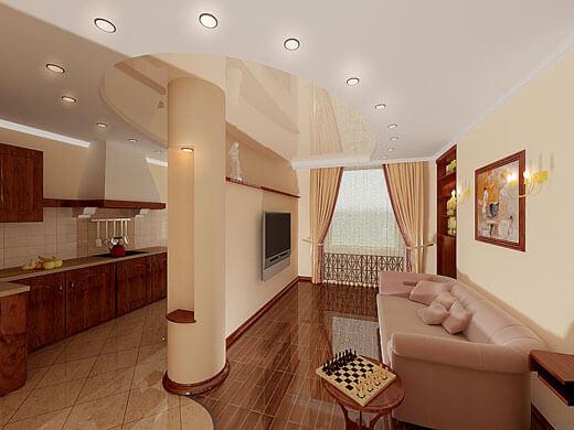 Ремонт квартир в Шелехове